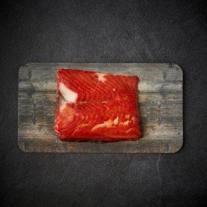 La Boucanerie Smoked Atlantic Salmon