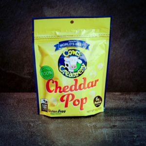 Cheddar Pops