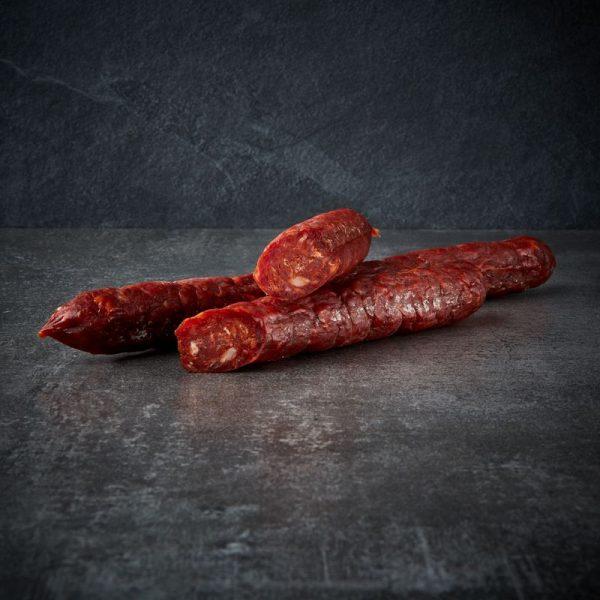 Seed to Sausage Chorizo Sausage