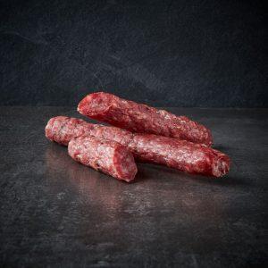 Seed to Sausage Saucisson Sec Sausage