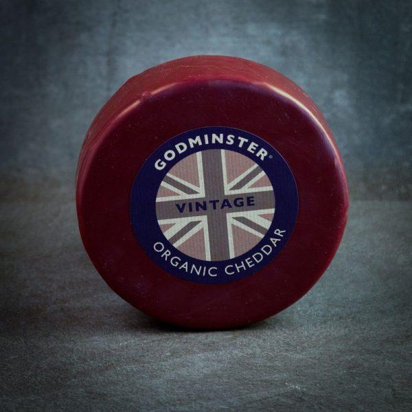 Cheddar Wheel Godminster