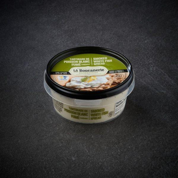 Smoked Whitefish Spread