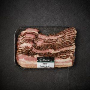 Stemmlers Black Pepper Bacon
