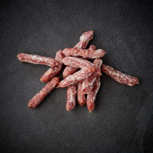 French Dried Mini Saucissons Sec with Tomato