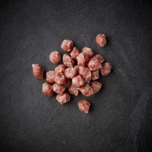 Berni Dry Cured Parmesean Sasuage Bonbon