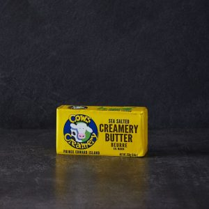 Butter Salted Cows Creamery