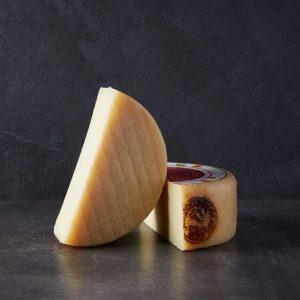Pecorino Toscano Semi-Stagionato